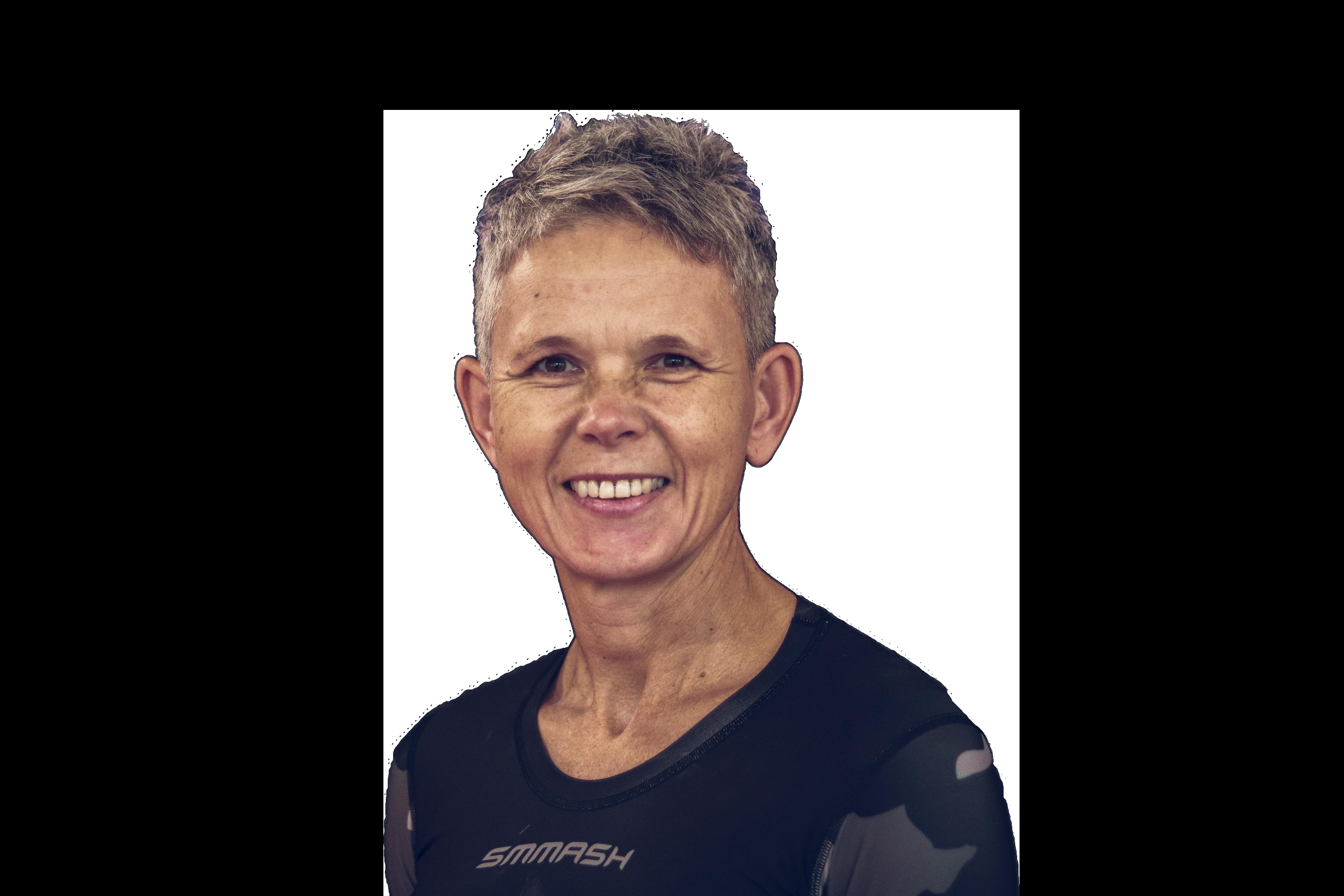 Bettina Weber Trainerin