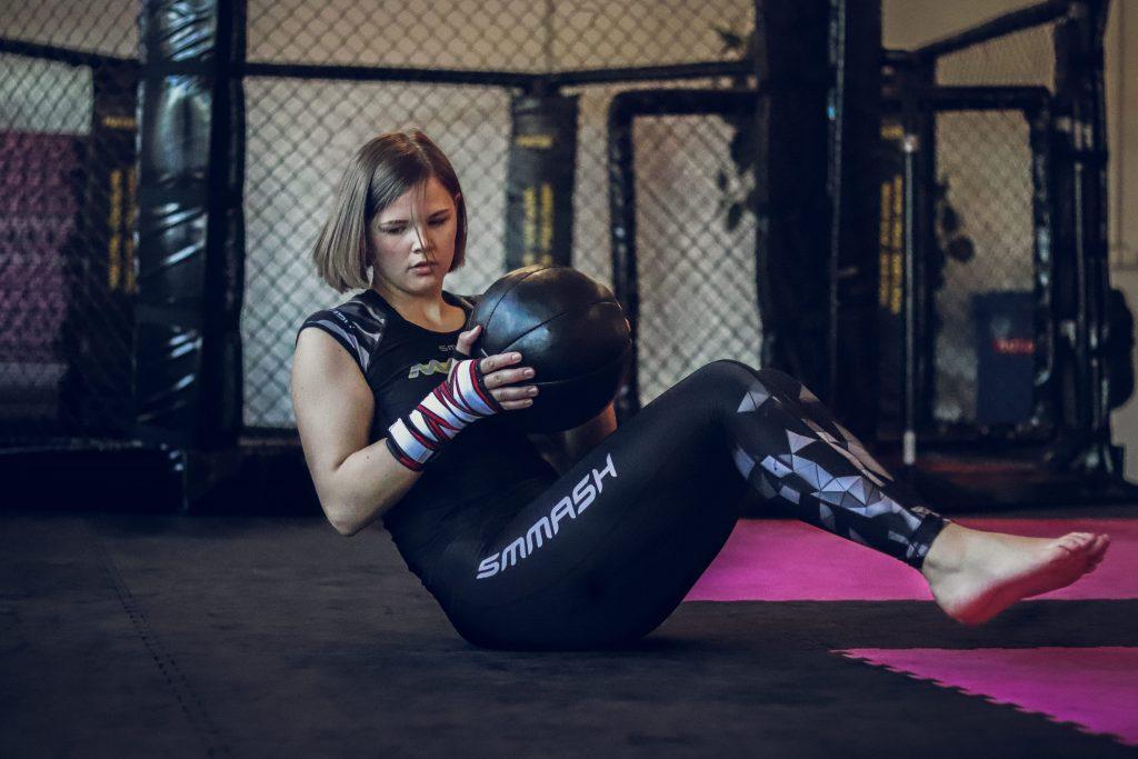 Personal Training ist die effektivste Trainingsform um dein Fitnessziel zu erreichen.